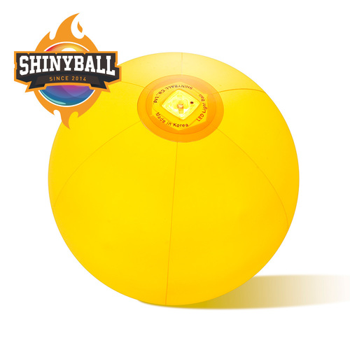 Shinyball III